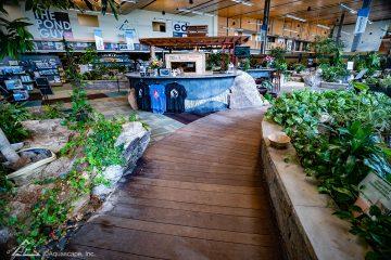 Aqualand Water Garden Inspiration Center